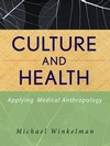 Culture and Health Book