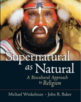 Supernatural as Natural