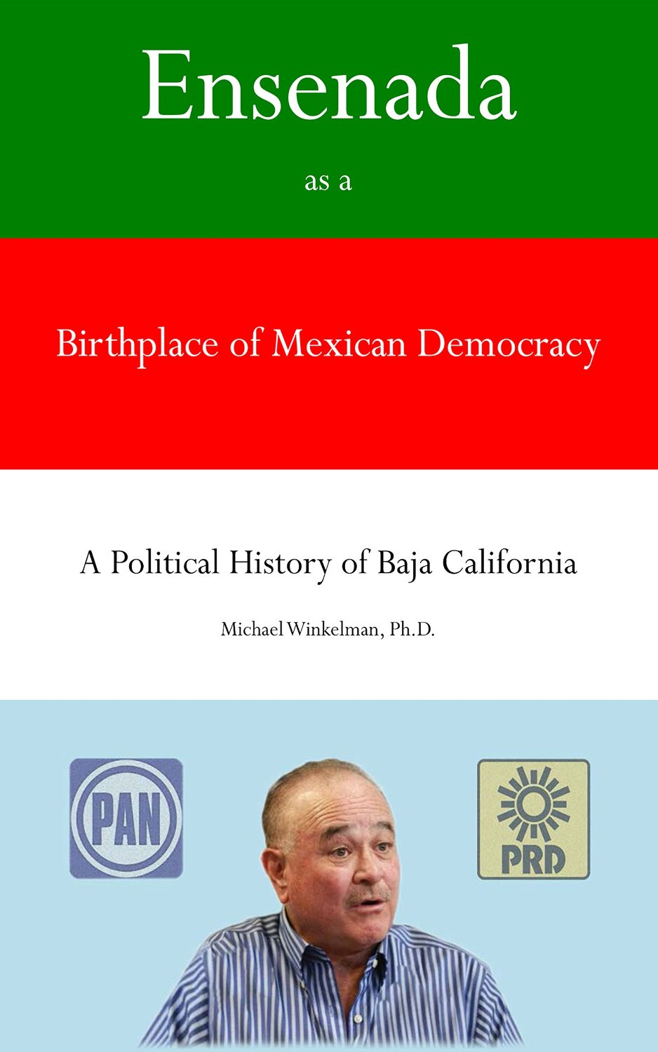 Ensenada book cover png
